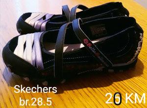 Cipelice za djevojcice Skechers Bella Ballerina br.28.5
