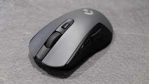 Logitech g603 wireless usb   bluetooth