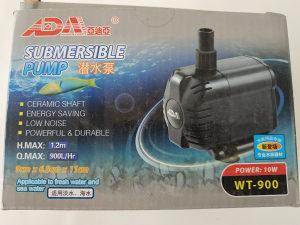 Submersible pump, akvarijum pumpa, 900L/H