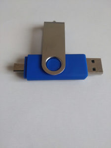 Usb stick 32GB Dual