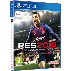PES 2019 Pro Evolution Soccer (PS4) 19