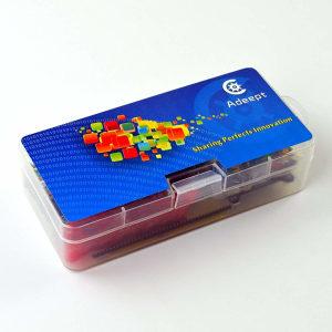 STEM Super Starter Kit | Arduino UNO R3