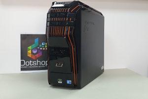 ACER PREDATOR I5 655K/ 8GB RAM/ GTX460 1GB DDR5/1TB HDD