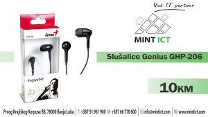 Slušalice Genius GHP-206