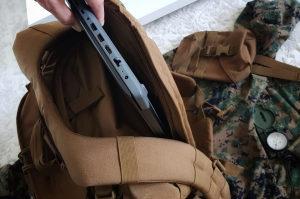 5.11 RUSH 72 US ARMY TAKTIČKI RANAC - RUKSAK