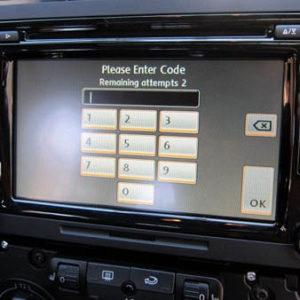 VW radio / imo kodovi BRZI SERVIS