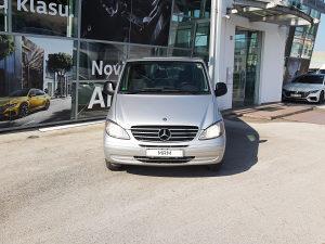 Mercedes Vito 111 CDI (115 KS)