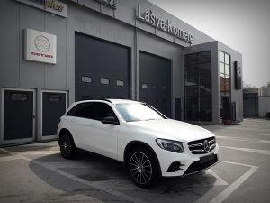 Mercedes-Benz GLC 250 d 4M
