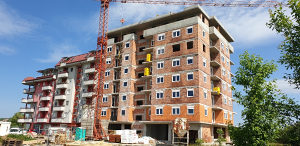 Stan 48.8 m2 Banja Luka POP_TRADE