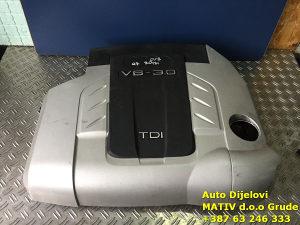 Poklopac motora Audi Q7 3,0 TDI V6 2008.