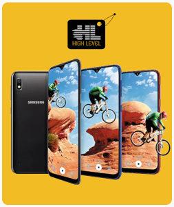 Samsung Galaxy A105F A10 2019 2/32GB DS