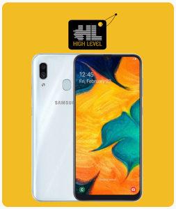 Samsung Galaxy A30 2019 4/64GB DS