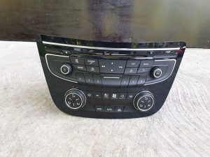 Radio CD klimatronik Peugoet 508