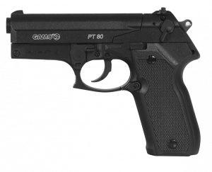 GAMO PT 80 Vazdušni pištolj Co2 4,5mm .177