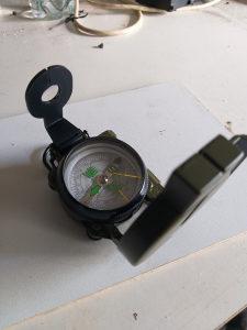 Kompas vojni