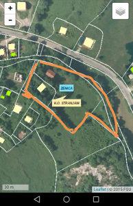 Kuća i zemljiste Zenica Stranjani(jagodići)