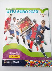 Road to UEFA Euro 2020 - Razmjena