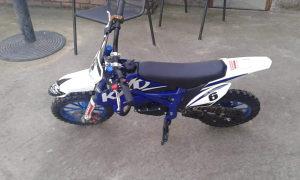 Mini moto 50