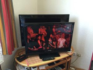 Lcd tv thomson dvbt dvbc hdmi 32 incha
