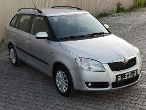 Škoda Fabia 1.4 TDi 2008 god