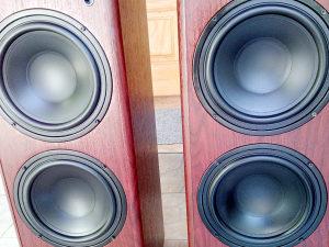 Zvučne kutije AUDIOFILE 830LR 400W