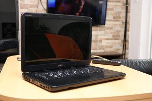 Laptop DELL inspiron N5050 Intel® B815 2gb 320gb