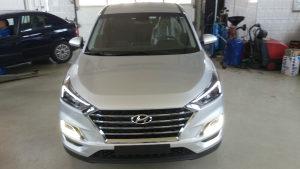 "Hyundai Tucson 1,6B 6M/T Comfort+""Iskra-Comerc""Brčko"