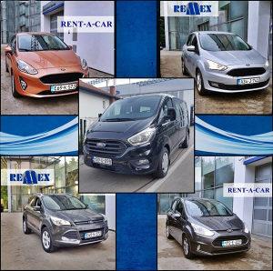 Iznajmljivanje vozila - Renta Car - Rent A Car