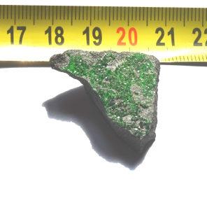 Minerali i kristali Uvarovit