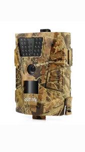 Hunting Trail Camera 12MP 1080P FHD