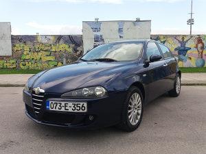 Alfa Romeo 147 1.9 jtd Facelift 5 vrata