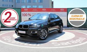 BMW X6 3.0d STEPTRONIC X-DRIVE, ID: 115