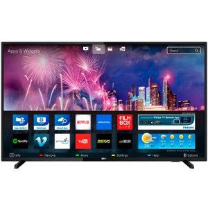 """Philips TV Led 58"""" 58PUS6203/12 4K Smart 5 god."""