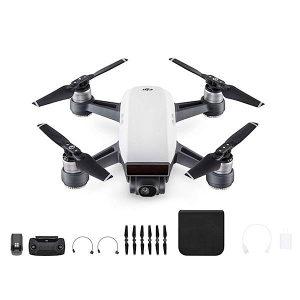 Dron DJI Spark Controller Combo, Alpine White