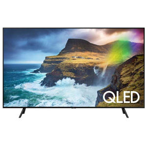 "Samsung Qled TV 75"" QE75Q70RATXXH 4K Smart 2019"