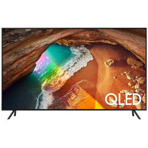 "Samsung Qled TV 75"" QE75Q60RATXXH 4K Smart"