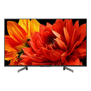"Sony TV Led 43"" XG8396 4K Android X-Reality Pro 5Yr"