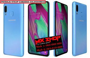 Samsung Galaxy A40 BLUE/PLAVI *NOVO**GARANCIJA* A 40