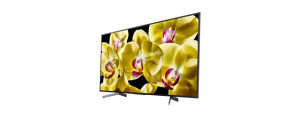 """Sony TV Led 43"""" XG8096 4K Android HDR 5Yr"""