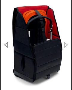 Bugaboo kofer za kolica