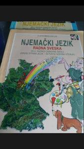 Knjige za 9 razred osnovne škole