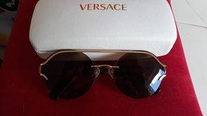 Versace VE2184 Naocare Suncane 100% ORIGINALO