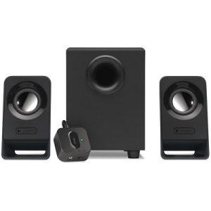 LOGITECH Audio System 2.1 Z213 - EMEA 2Yr