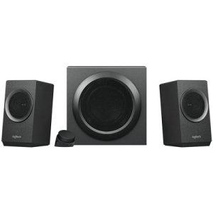LOGITECH Audio System 2.1 Z337 Bold Sound Bluetooth