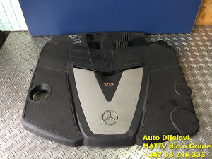 Poklopac motora Mercedes C klasa 320 CDI 2008.