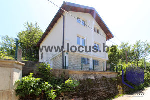 LOCUS prodaje: Kuća novije gradnje, Gladno polje