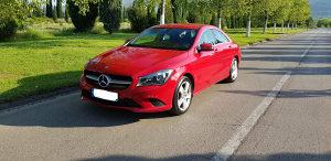 Mercedes-Benz CLA 180 CDI EXCLUSIVE