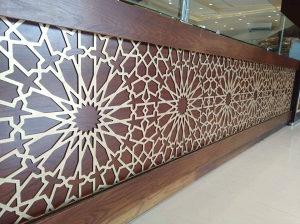 Drvene Pregrade,Ukrasni i stropni paneli