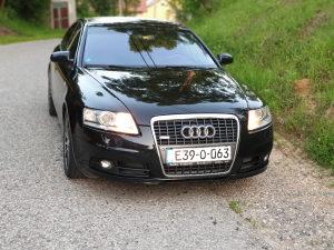 Audi A6 2.7 quattro S line