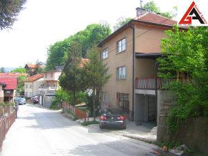 Kuća 200 m2, garaža, poslovni prostor - ZENICA